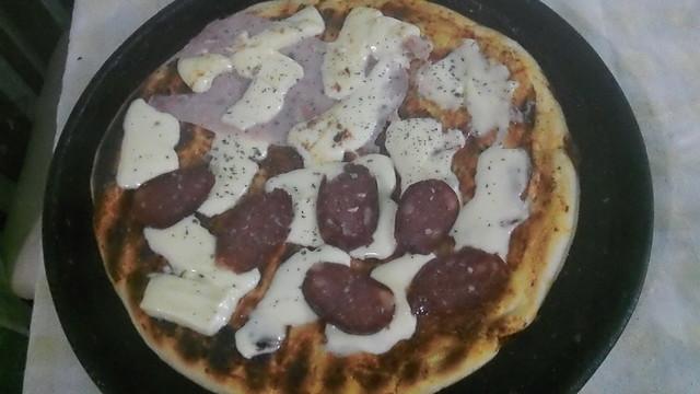 Sebastian S Pizza Kitchen Nightmares