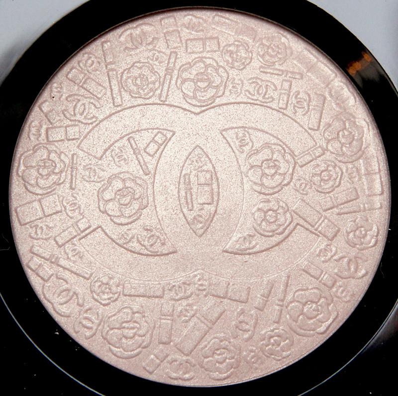 Chanel Poudre signée de Chanel5
