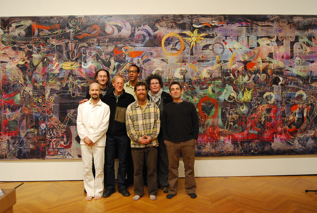Temporality Artist Group