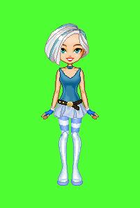 Willow Uniform