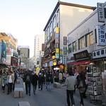 Un long weekend à Séoul