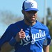 Small photo of Alex Gordon Royals