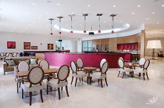 Piano Bar , El Aurassi Hôtel