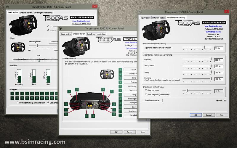 Ferrari F1 Integral T500