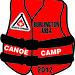 2012 Canoe Camp Pool Session