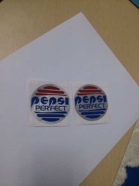 Another Bttf Pepsi Perfect Build Thread Update 29 01
