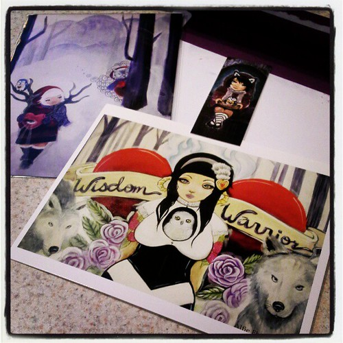 Oh, wow! These are beautiful! Thank you so much @alfienumeric !! #alfienumeric #art