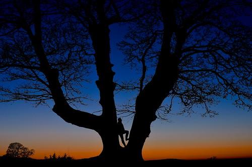 longexposure winter sunset sky scotland nikon colours 1855 galloway d5100