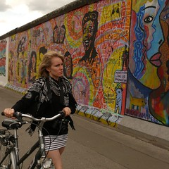 Berlin-Wall-destroyed