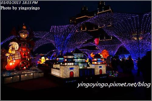 新竹竹北_2013燈會DSC00076