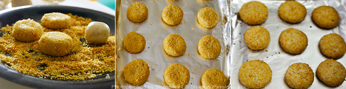 How to make cornflakes cookies - Step4