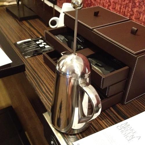 アラビカコーヒー by haruhiko_iyota