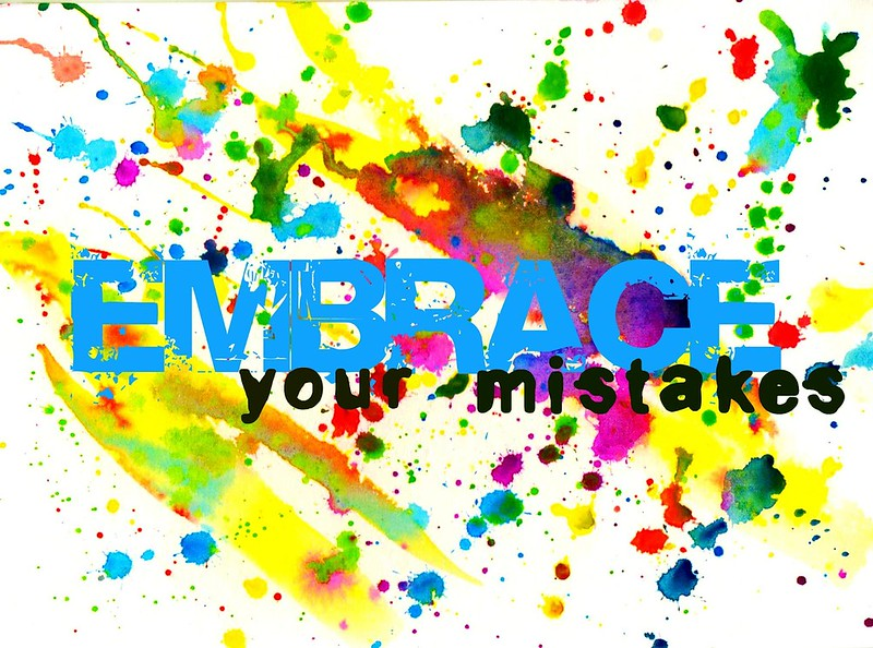 embrace mistakes 2