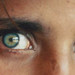Small photo of [ M ] Steve McCurry - Afghan Girl (1984) - Detail