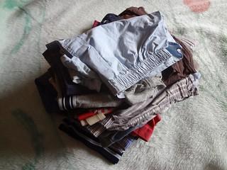 Que roupa interior levar na mala de viagem