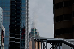 Skyscrapers, Cooling Towers