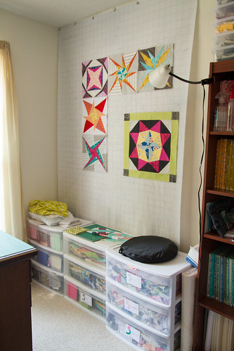 """""""Don't Call Be Betsy"""" - Elizabeth Dackson's sewing and quilting studio"""