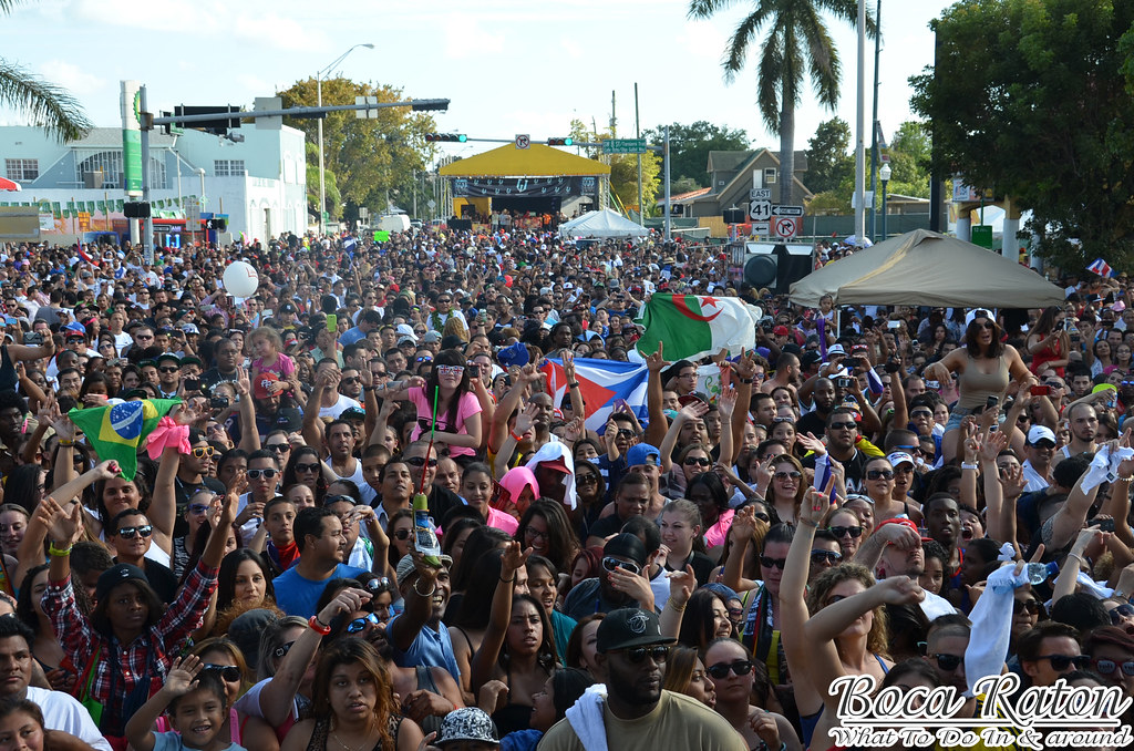 Calle Ocho 2013