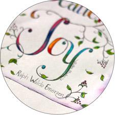 scatter-joy