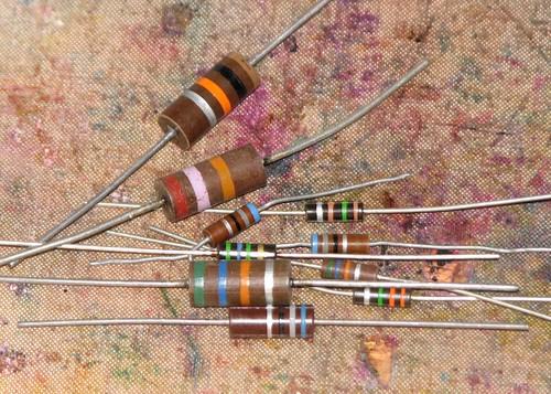 Resistor Charm 002