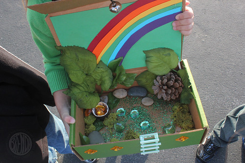 A Leprechaun Trap And Other Mischief Secret Agent Josephine