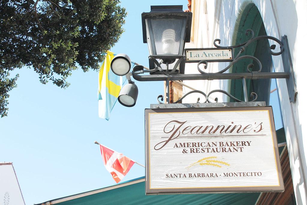 jeannine's