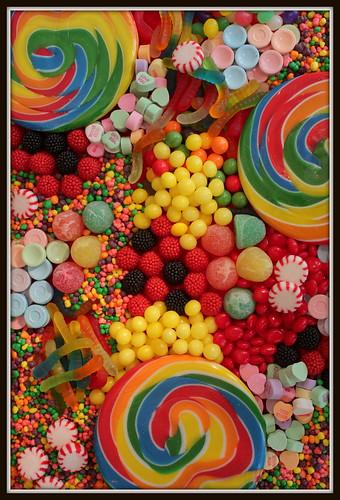 Hypno-Candy
