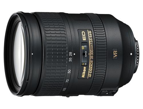 Nikon 28-300mm VR