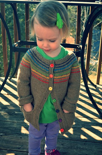 Rainbow Sweater 01