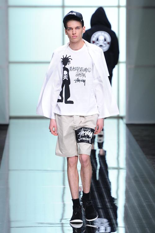 FW13 Tokyo mastermind JAPAN262_Hubi @ ACTIVA(Fashion Press)