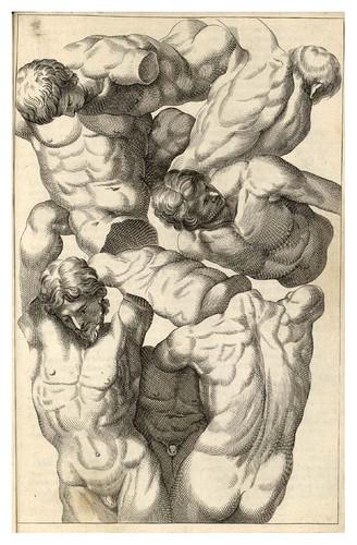 017-Academia itálica- Londres- Impreso por P. Lillicrap-1666-Library of Congress
