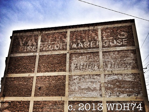 Warehouse by William 74