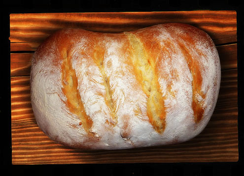 Paul Hollywood's Bloomer