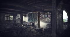 UE: Derelict Maison II