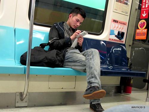 Metro Mark