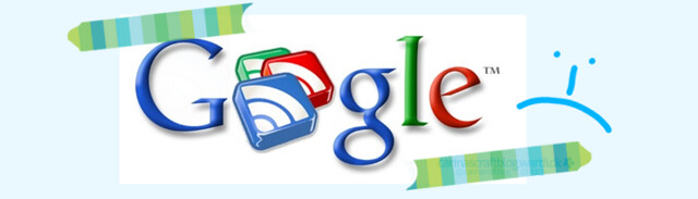 Bye bye Google Reader