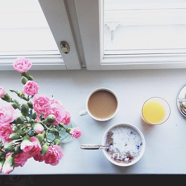 #goodmorning ☕✨