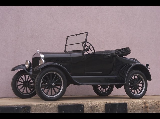 how henry ford got into the automobile industry from an early age The champion automobile was put into production in 1919 at pottstown, pa, by henry crowther and l v goebels, owners of the direct drive motor car company of philadelphia they moved into the previous chadwick's factory.