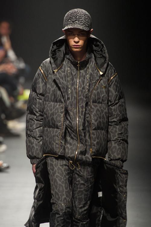 FW13 Tokyo DRESSCAMP023_Timofey Kudoyarov(Fashion Press)