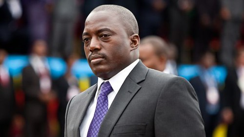 President Joseph Kabila of the Democratic Republic of Congo (DRC) has recently foiled an assassination plot by Belgian nationals. The mineral-rich Central African state was formerly colonized by Brussels. by Pan-African News Wire File Photos