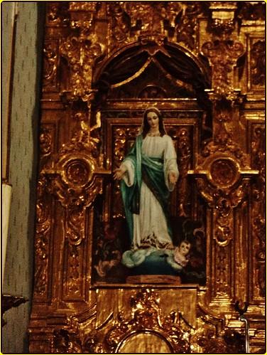 Parroquia Jesús Nazareno,Jesús María,Estado de Aguascalientes,México