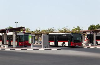 Gare routière de Deira