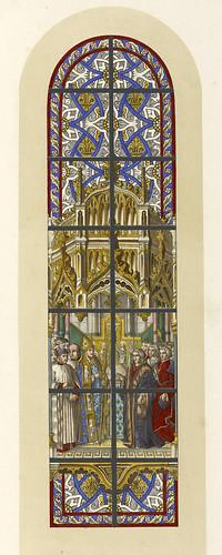007- Les vitraux de la cathédrale de Tournai…—1848- J.B Capronnier- Biblioteca Virtual del Patrimonio Bibliográfico de  España