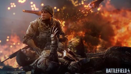 Naujienos Battlefield 4 fronte