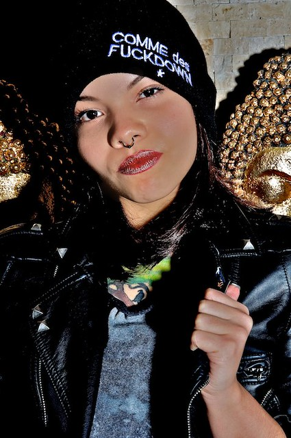 The Faces of HERstory: Jay Franco