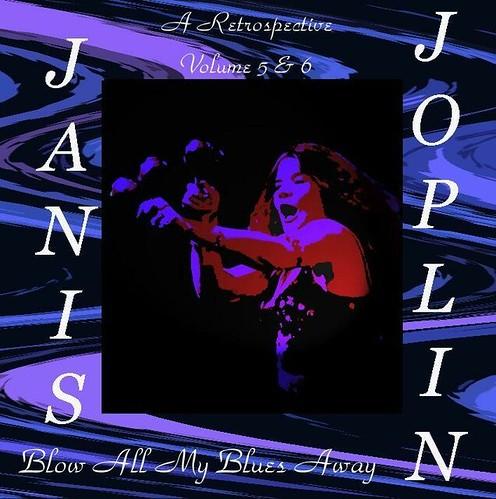 • Un Día Como Hoy Pero De 1943 Nació Janis Joplin •