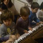 klinci za klavirom