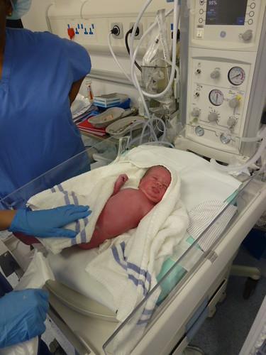 Baby Birth etc 087