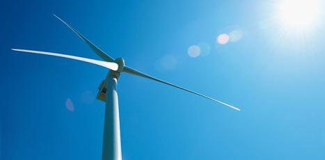 Vestas помогает создавать крупнейшую ветроэлектростанцию Украины