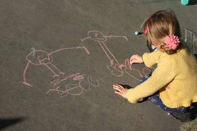 cordelia drawing skateboarders